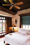 Villa room at Chiva Som