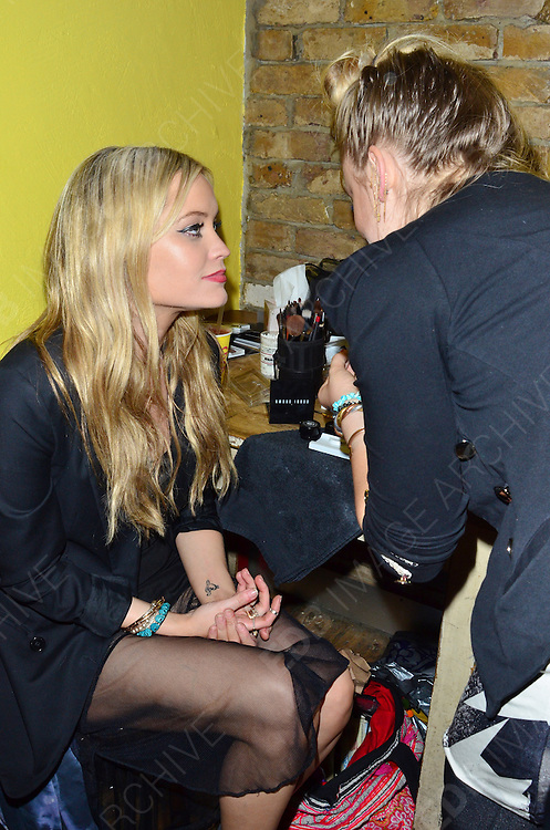 14.JUNE.2012. LONDON<br /> <br /> LAURA WHITMORE AT THE MINK PINK PARTY AT THE BREAKFAST CLUB. <br /> <br /> BYLINE: EDBIMAGEARCHIVE.CO.UK<br /> <br /> *THIS IMAGE IS STRICTLY FOR UK NEWSPAPERS AND MAGAZINES ONLY*<br /> *FOR WORLD WIDE SALES AND WEB USE PLEASE CONTACT EDBIMAGEARCHIVE - 0208 954 5968*