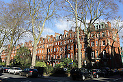 Lower Sloane Street, Chelsea, London
