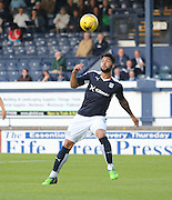 Kane Hemmings - Raith Rovers v Dundee, pre-season friendly at Starks Park<br /> <br />  - &copy; David Young - www.davidyoungphoto.co.uk - email: davidyoungphoto@gmail.com