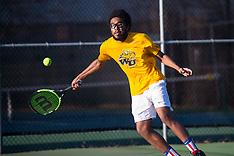 Men's Tennis vs Illinois College