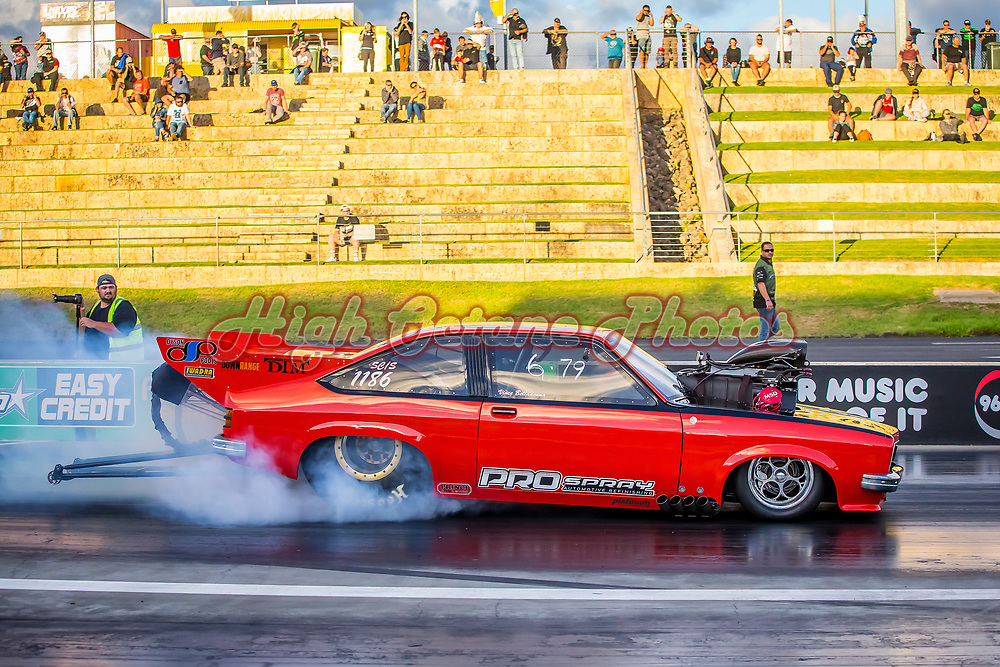 96fm's Power Palooza II at Perth Motorplex. Photo by Phil Luyer, High Octane Photos
