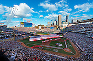 MLB All Star Game 2014