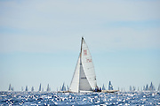 France Saint - Tropez October 2013, Classic Yachts racing at the Voiles de Saint - Tropez<br /> S188, 30