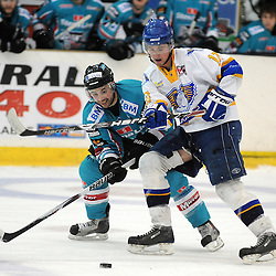 Fife Flyers v Belfast Giants | Rapid Solicitors Elite League | 28 January 2012