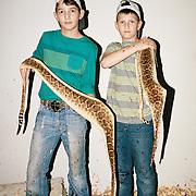 Sweetwater Rattlesnake Roundup