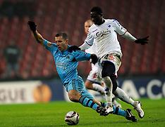 20100218 FC København - Olympique de Marseille Europa League fodbold
