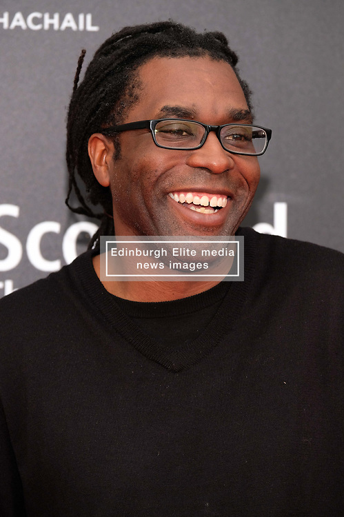 Edinburgh International Film Festival, Thursday 22nd June 2017<br /> <br /> The Juror's photocall<br /> <br /> James Faust<br /> <br /> (c) Alex Todd | Edinburgh Elite media