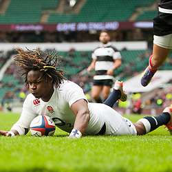 England v Barbarians | International Friendly | 31 May 2015