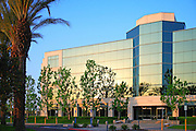Anaheim District Office at the Pacific Center