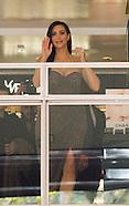 Kim Kardashian at the Marionnaud de Paris