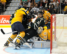 2012 MasterCard Memorial Cup - Sunday May 20 - London vs Shawinigan