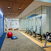 Cox Tower Gym 11 - Atlanta, GA