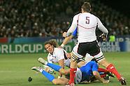 WC 2011 - ITALIE-ETATS UNIS