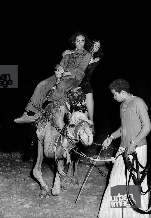 Gratefull Dead - Egypt 1978