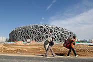 Beijing Olympic National Stadium