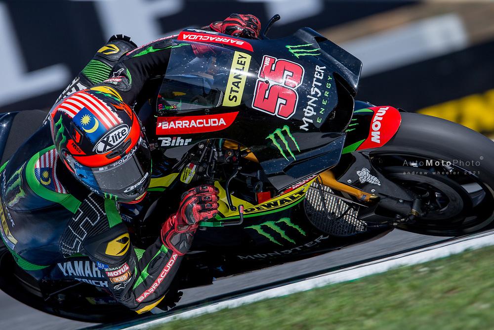 2018 MotoGP World Championship, Round 10, Brno, Czech Republic, 5 August 2018