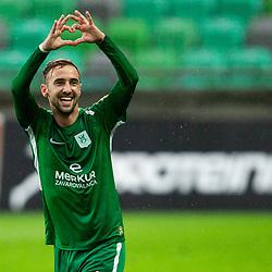 20190428: SLO, Football - Prva liga Telekom Slovenije 2018/19, NK Olimpija vs NK Krsko