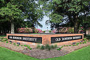 Old Dominion University, Norfolk, Virginia, USA