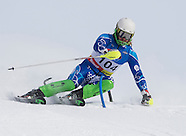 Colby Sawyer Alpine Skiing