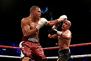 London: Chris Eubank Jr v Arthur Abraham - 15 July 2017