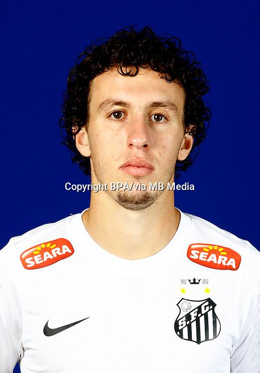 Rafael Galhardo De Souza   ( Santos Futebol Clube )