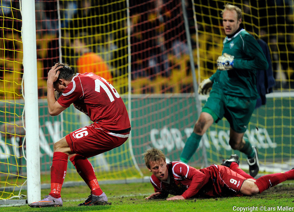 DK:<br /> 20100412, Farum, Danmark:<br /> SAS Liga FC Nordsj&aelig;lland - HB K&oslash;ge: <br /> Nicki Bille Nielsen, FC Nordsj&aelig;lland, FCN. <br /> Foto: Lars M&oslash;ller<br /> UK: <br /> 20100412, Farum, Denmark:<br /> SAS League FC Nordsj&aelig;lland - HB K&oslash;ge: <br /> Nicki Bille Nielsen, FC Nordsj&aelig;lland, FCN. <br /> Photo: Lars Moeller