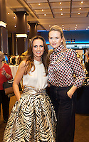 16/10/2016    Lorraine Keane kicks off the first of seven Keane on Style beauty, fashion and wellbeing tour in the Radisson Blu Galway with an audience of&nbsp; glamorous women of all ages. At the Radisson Blu for the event was  herself and Aska  Lee.<br />  . Photo :Andrew Downes, XPOSURE