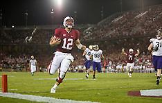 20090926 - Washington at Stanford (NCAA Football)