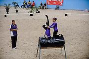 RDAWA State Vaulting Championships 2013