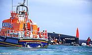 Air Sea Rescue of Trimaran