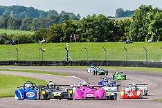 750 Formula - Thruxton 2017