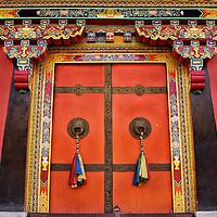 Nepal: Windows and Doors