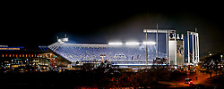 Kauffman Stadium, Kansas City, Missouri, Game 2 of 2015 Major League Baseball World Series, Kansas City Royals VS New York Mets