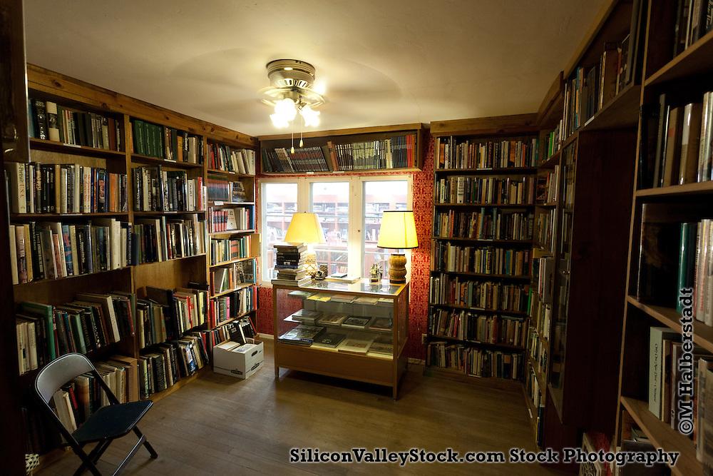 Bart's Books, Ojai, CA