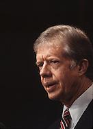 President Jimmy Carter portrait December 1979<br /> <br /> Photograph by Dennis Brack<br /> bb45
