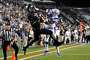 FIU Football vs Middle Tennessee (Oct 13 2012)