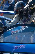 #66 TRG Porsche 911 GT3 Cup: Duncan Ende, Peter Ludwig, Spencer Pumpelly