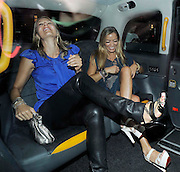 26.AUGUST.2009 - LONDON<br /> <br /> ELEN RIVES WHO HID IN A DOORWAY BEFORE LEAVING AND STOPPED TO TALK TO AN OLD LADY AND HER GRANDAUGHTER BEFORE GETTING IN A CAB AND LEAVING THE MOBO AFTERPARTY HELD AT MAHIKI CLUB, MAYFAIR.<br /> <br /> BYLINE: EDBIMAGEARCHIVE.COM<br /> <br /> *THIS IMAGE IS STRICTLY FOR UK NEWSPAPERS &amp; MAGAZINES ONLY*<br /> *FOR WORLDWIDE SALES &amp; WEB USE PLEASE CONTACT EDBIMAGEARCHIVE - 0208 954 5968*