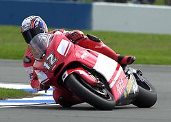 TROY BAYLISS AUSTRALIA DUCATI, British Motorcycle Grand Prix Donington 2004TROY BAYLISS MARLBORO DUCATI BRITISH GP DONINGTON 25/7/04