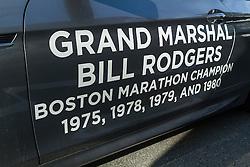 2014 Boston Marathon: