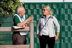 Van Daele Jacques, Van Olst Anne, Van Olst Gertjan,<br /> CHIO Aachen 2019<br /> © Hippo Foto - Sharon Vandeput<br /> 19/07/19