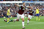 221016 Burnley v Everton