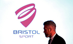 Bristol City Womens Manager Willie Kirk at Bristol Sport's Annual Gala Dinner at Ashton Gate Stadium - Mandatory by-line: Robbie Stephenson/JMP - 08/12/2016 - SPORT - Ashton Gate - Bristol, England  - Bristol Sport Gala Dinner