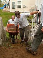 United Way Day of Caring 9Sep11