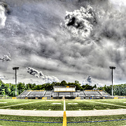AIC Athletic Field