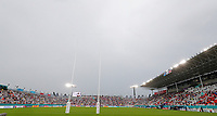Rugby Union - 2019 Rugby World Cup - Pool D: Georgia vs. Fiji<br /> <br /> General views at Hanazono Rugby Stadium, Osaka Prefecture, Higashiosaka<br /> <br /> COLORSPORT/LYNNE CAMERON