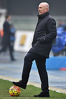 Rolando Maran Chievo <br /> Verona 31-01-2016 Stadio Bentegodi, Football Calcio Serie A 2015/2016 Chievo - Juventus. Foto Andrea Staccioli / Insidefoto