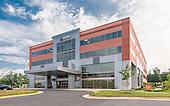 Innova Fair Oaks Hospital MOB IV Photography