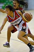 20131202 FIBA Oceania Pacific Basketball Championship